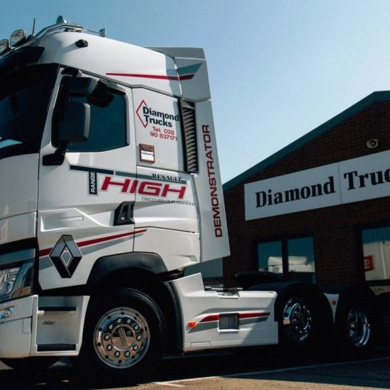 KERO Business Solutions are a Managed Service Provider for Diamond Trucks and have also offered Server Support and Backup Solutions